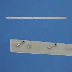 Držák na zeď pro krční límec, délka 100 cm