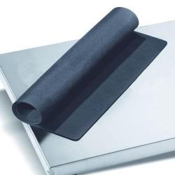 Náhradní gumová podložka pro váhu KERN EOS 150, 90 x 55 cm, černá