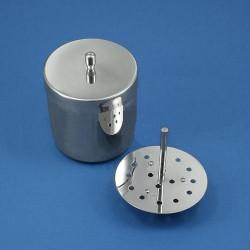 Kontejner na elektrody