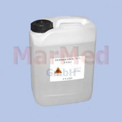 Izopropylalkohol 70% - 5 litrů