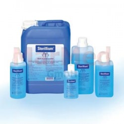Desinfekce na ruce Sterillium - BODE, 5 litrů