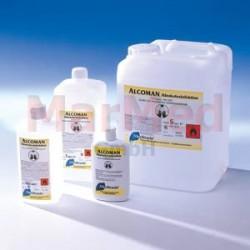 Desinfekční přípravek na ruce Meditrade Alcoman, 5 litrů