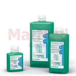 Desinfekční přípravek na ruce B. Braun Softa-Man ViscoRub - 100 ml