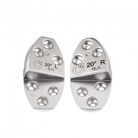 20° Right SOP™ TPO 3.5mm (Pravý)