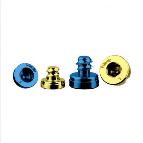 SOP™ 3.5mm Titanové Šrouby proti poškození