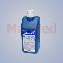 Desinfekce na kůži bezbarvá Cutasept F - BODE, 1 litr
