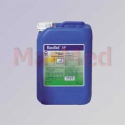 Desinfekce ploch Bacillol AF, Bode, 5 litrů - kanystr