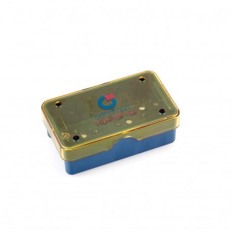 SOP™ 3.5mm Krabička našrouby proti poškození