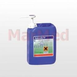 Desinfekce na plochy Kohrsolin FF - Bode, 5 litrů - kanystr