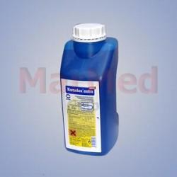 Čisticí přípravek na nástroje Korsolex extra - Bode, láhev 2 litry