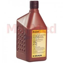 Braunol 2000 B.Braun, láhev 1000 ml