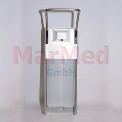 Zásobník na desinfekci/mýdlo, 500 ml