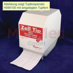 Zásobník na tampóny z buničiny H095000