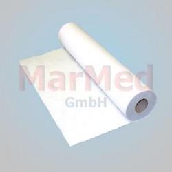 Krepový papír, role 59 cm x 50 m, dvouvrstvý, perforováno
