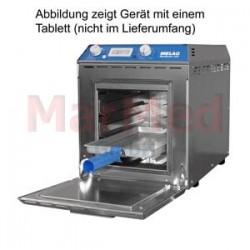 Sterilizátor horkovzdušný Melag 205, vnitřní rozměry 9 x 20 x 36 cm (šířka, výška, hloubka)