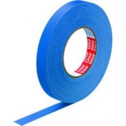 Náplast TESA Original 4651, textilní, modrá barva, role 19 mm x 25 m - 1 ks