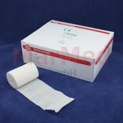Obinadlo z krepového papíru, 4 m x 10 cm, 20 kusů