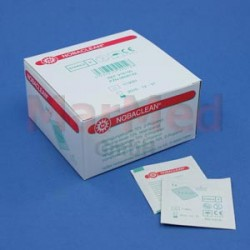 Tampóny alkoholové 60 x 30 mm, 200 kusů