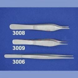 Pinzeta anatomická Micro-Adson, extrajemná, 12 cm